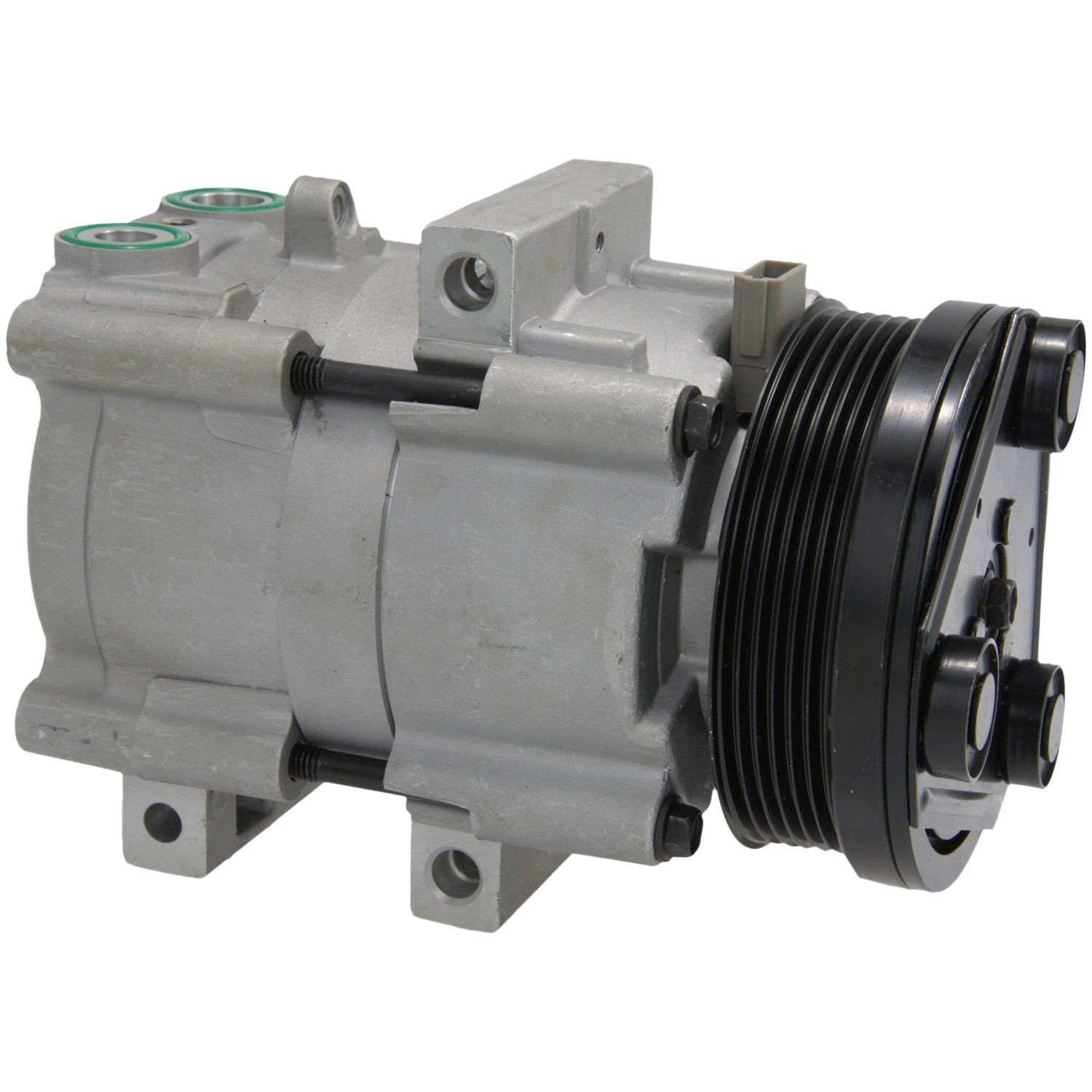 MAGNETI MARELLI OFFERED BY MOPAR - New Compressor - MGM 1AMAC00006