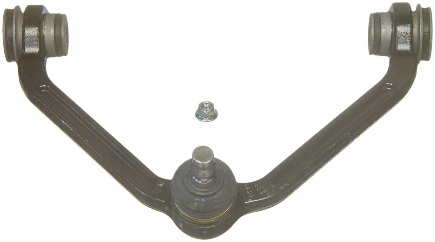 MAGNETI MARELLI OFFERED BY MOPAR - Suspension Control Arm and Ball Joint Assembly (Front Left Upper) - MGM 1AMC010720