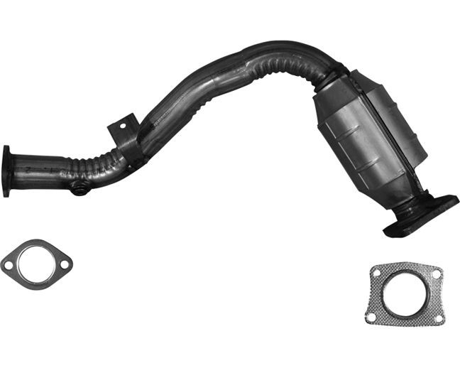 MAGNETI MARELLI OFFERED BY MOPAR - Catalytic Converter - MGM 1AME642548