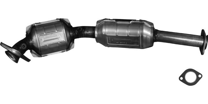 MAGNETI MARELLI OFFERED BY MOPAR - Catalytic Converter - MGM 1AME642549