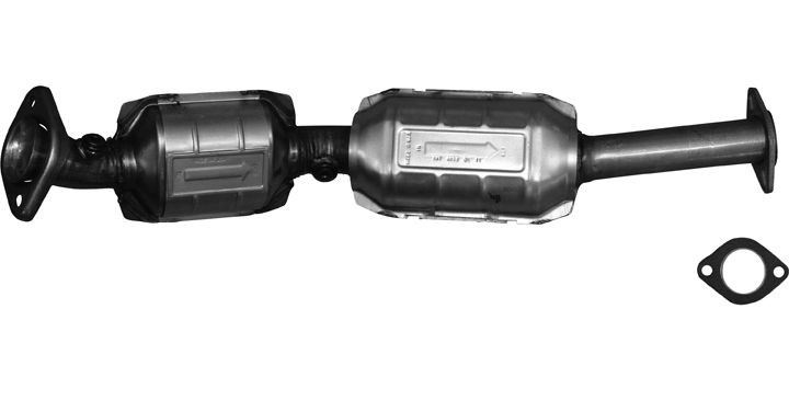 MAGNETI MARELLI OFFERED BY MOPAR - Catalytic Converter - MGM 1AME642550