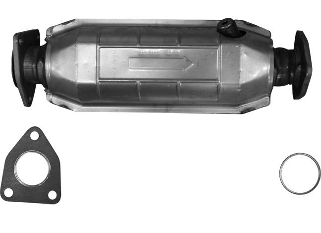 MAGNETI MARELLI OFFERED BY MOPAR - Catalytic Converter - MGM 1AME642682