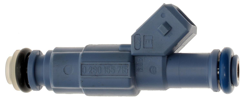 MAGNETI MARELLI OFFERED BY MOPAR - Fuel Injector - MGM 1AMFI00148