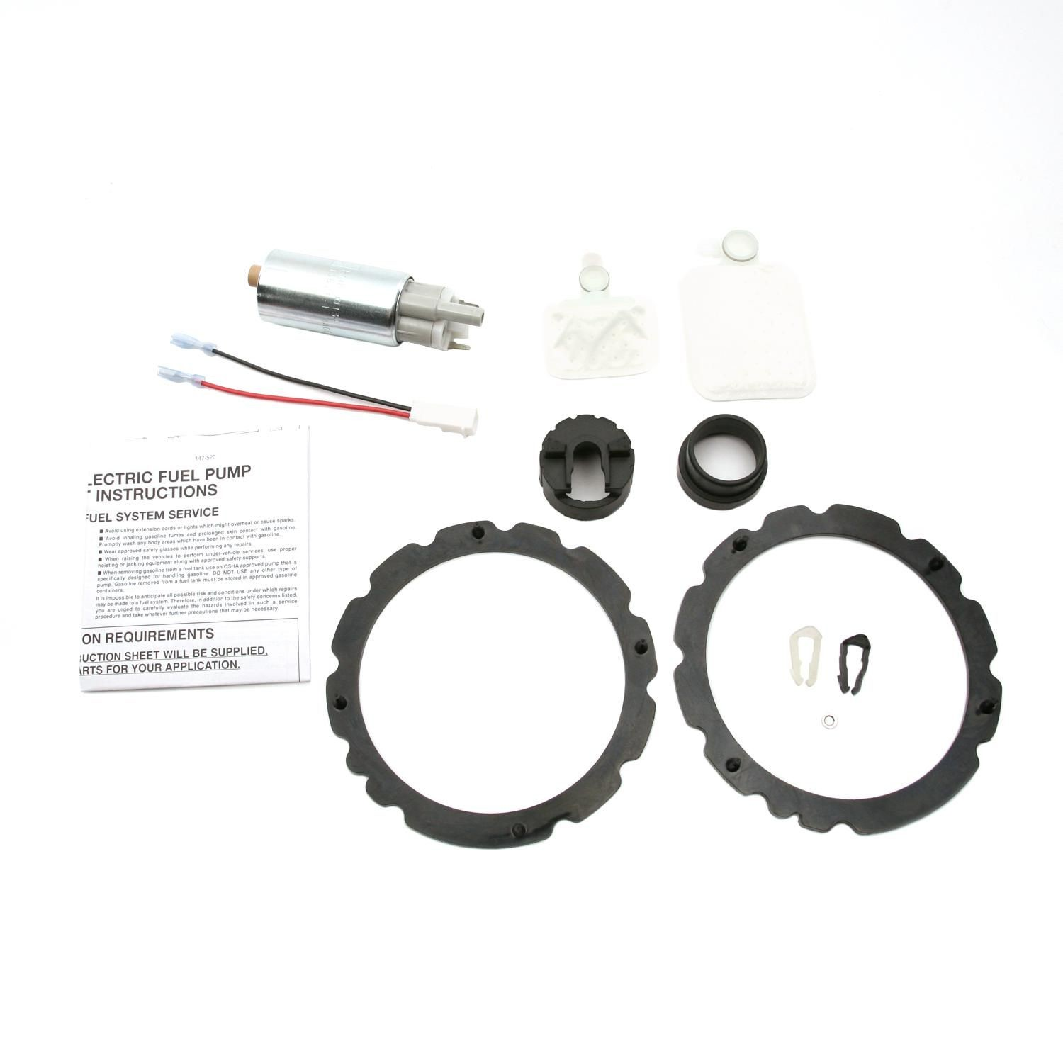 MAGNETI MARELLI OFFERED BY MOPAR - Fuel Pump Module Assembly - MGM 1AMFP00014