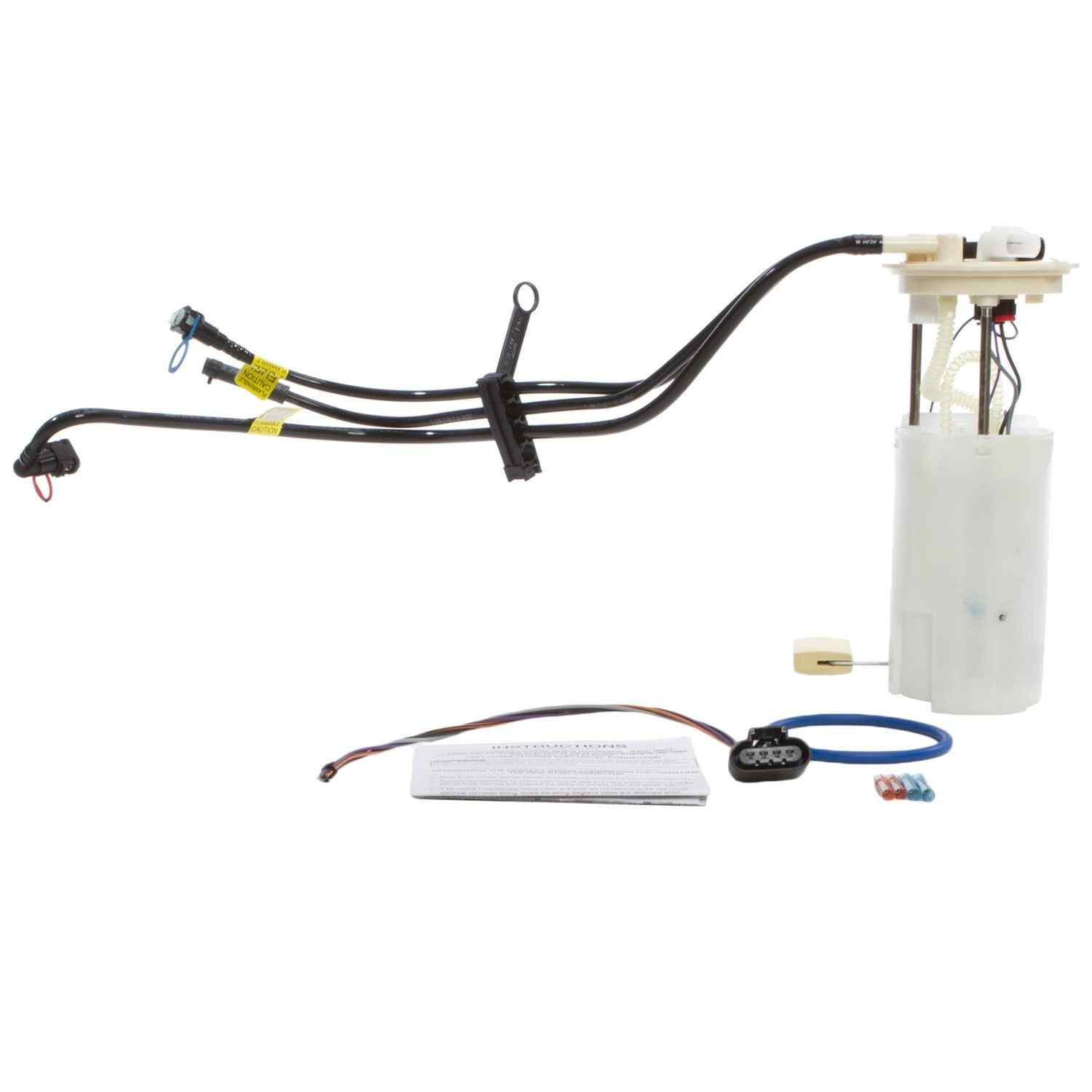 MAGNETI MARELLI OFFERED BY MOPAR - Fuel Pump Module Assembly - MGM 1AMFP00027