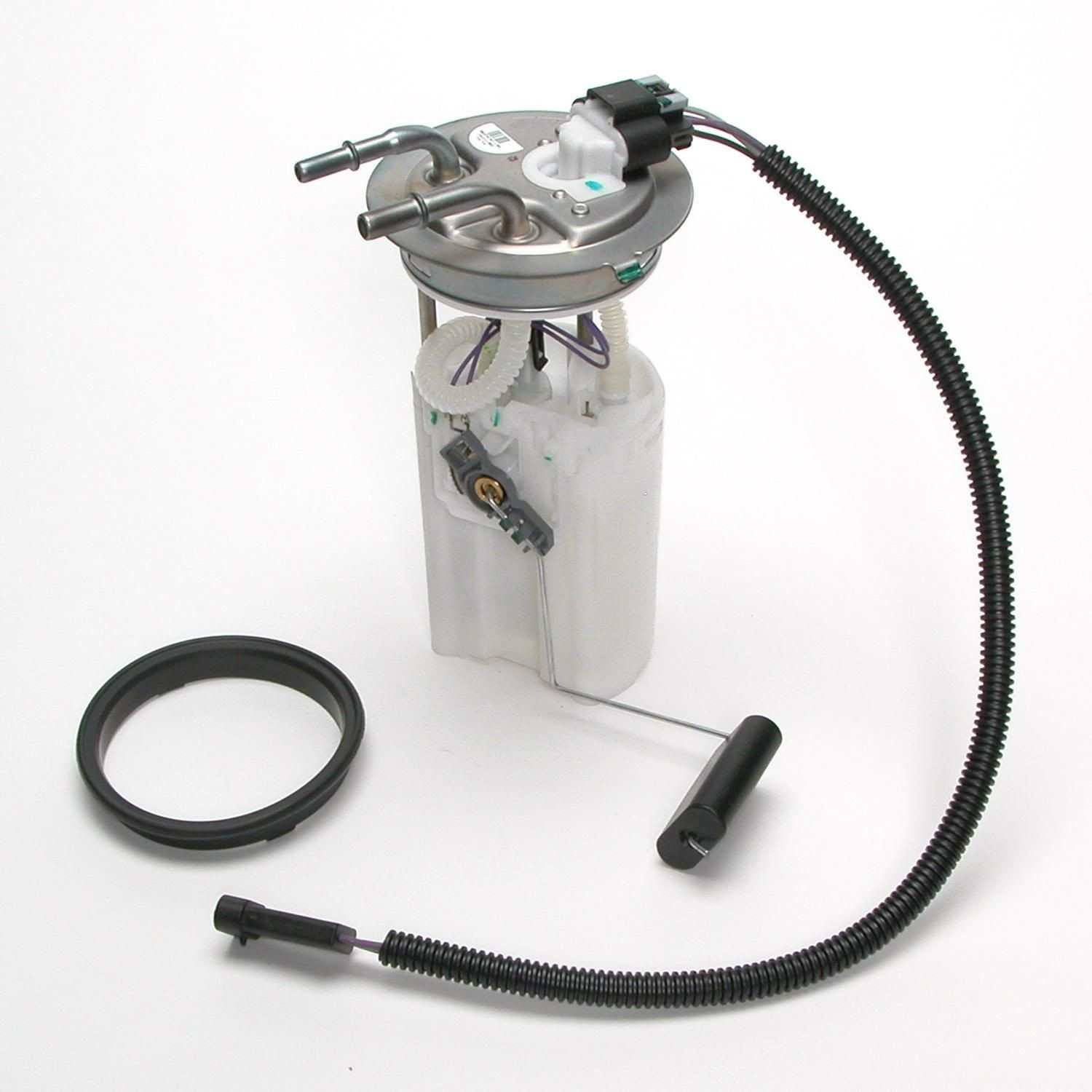 MAGNETI MARELLI OFFERED BY MOPAR - Fuel Pump Module Assembly - MGM 1AMFP00028