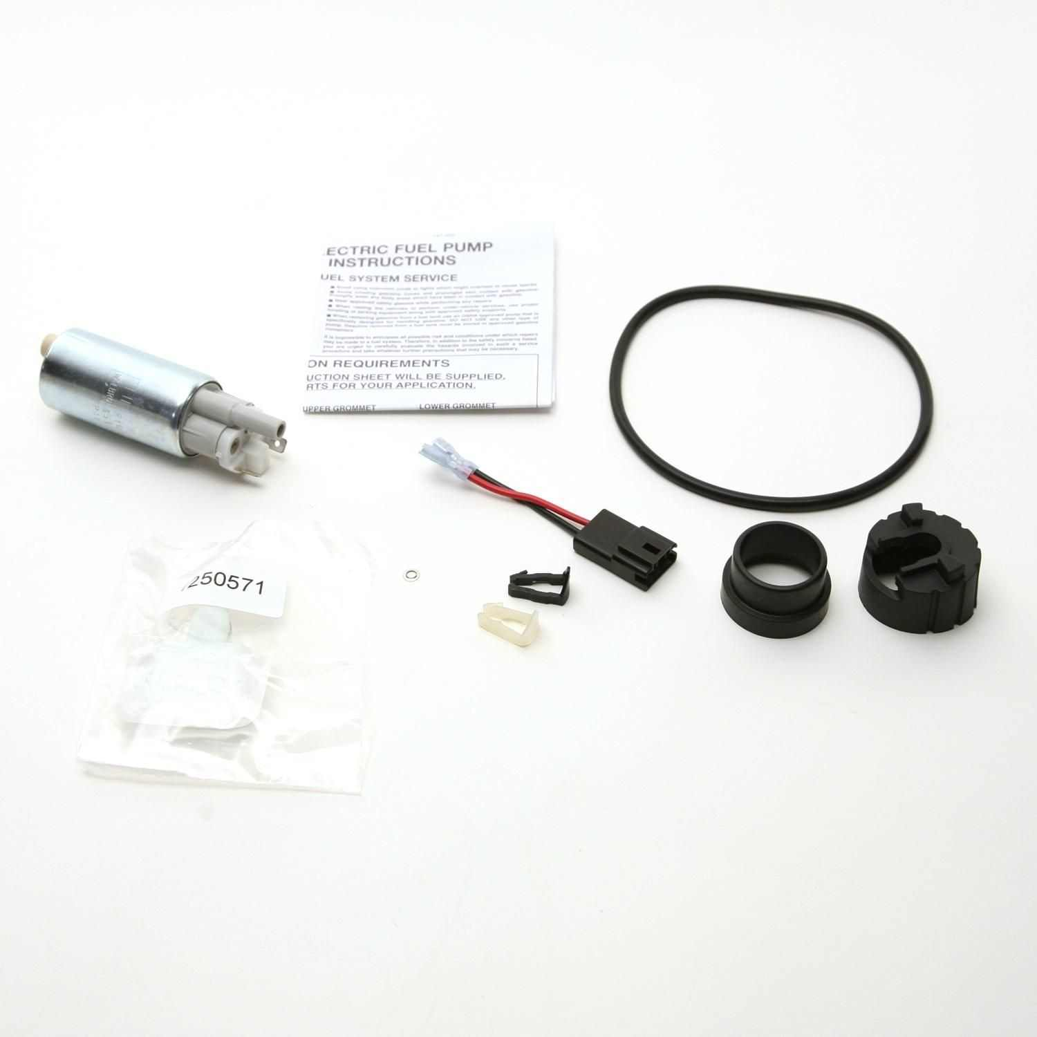MAGNETI MARELLI OFFERED BY MOPAR - Fuel Pump Module Assembly - MGM 1AMFP00036