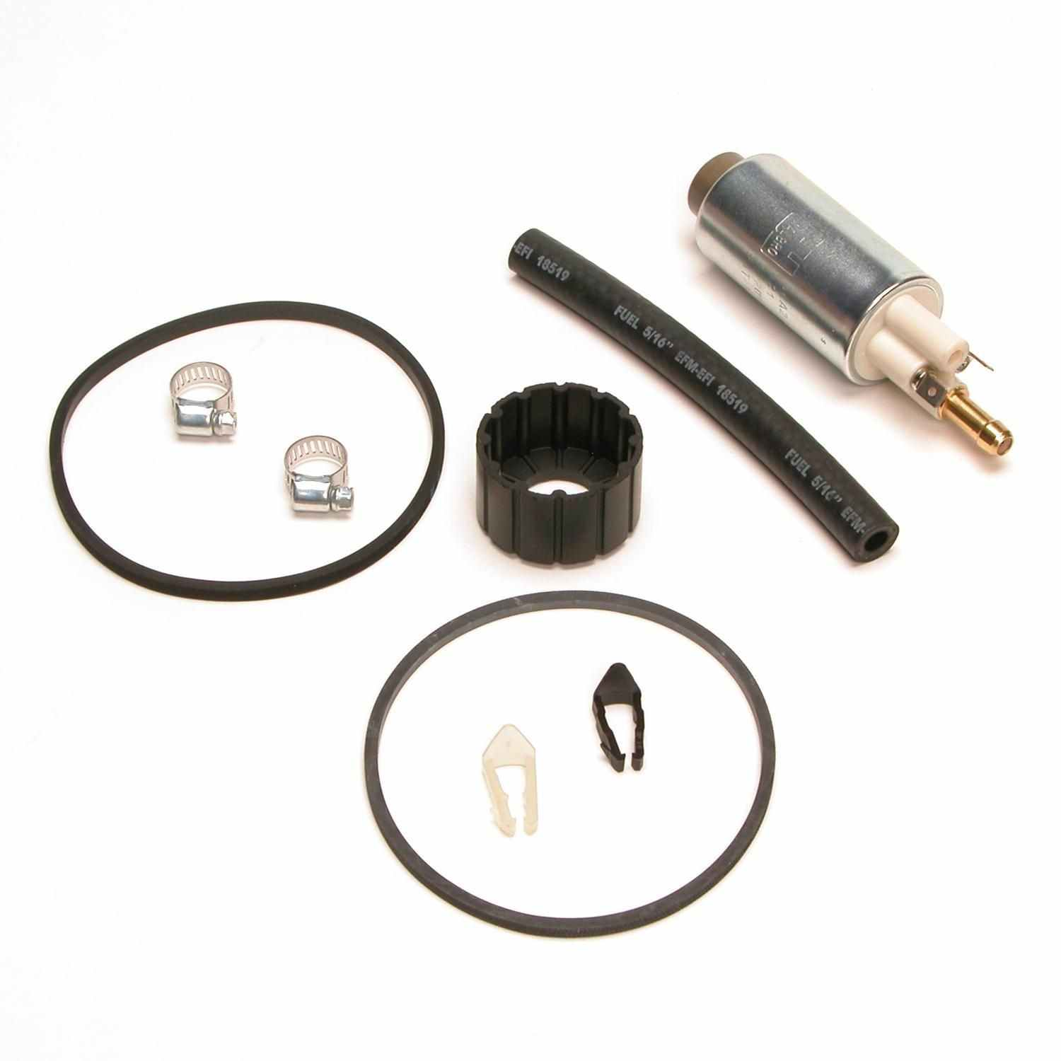 MAGNETI MARELLI OFFERED BY MOPAR - Electric Fuel Pump - MGM 1AMFP00042
