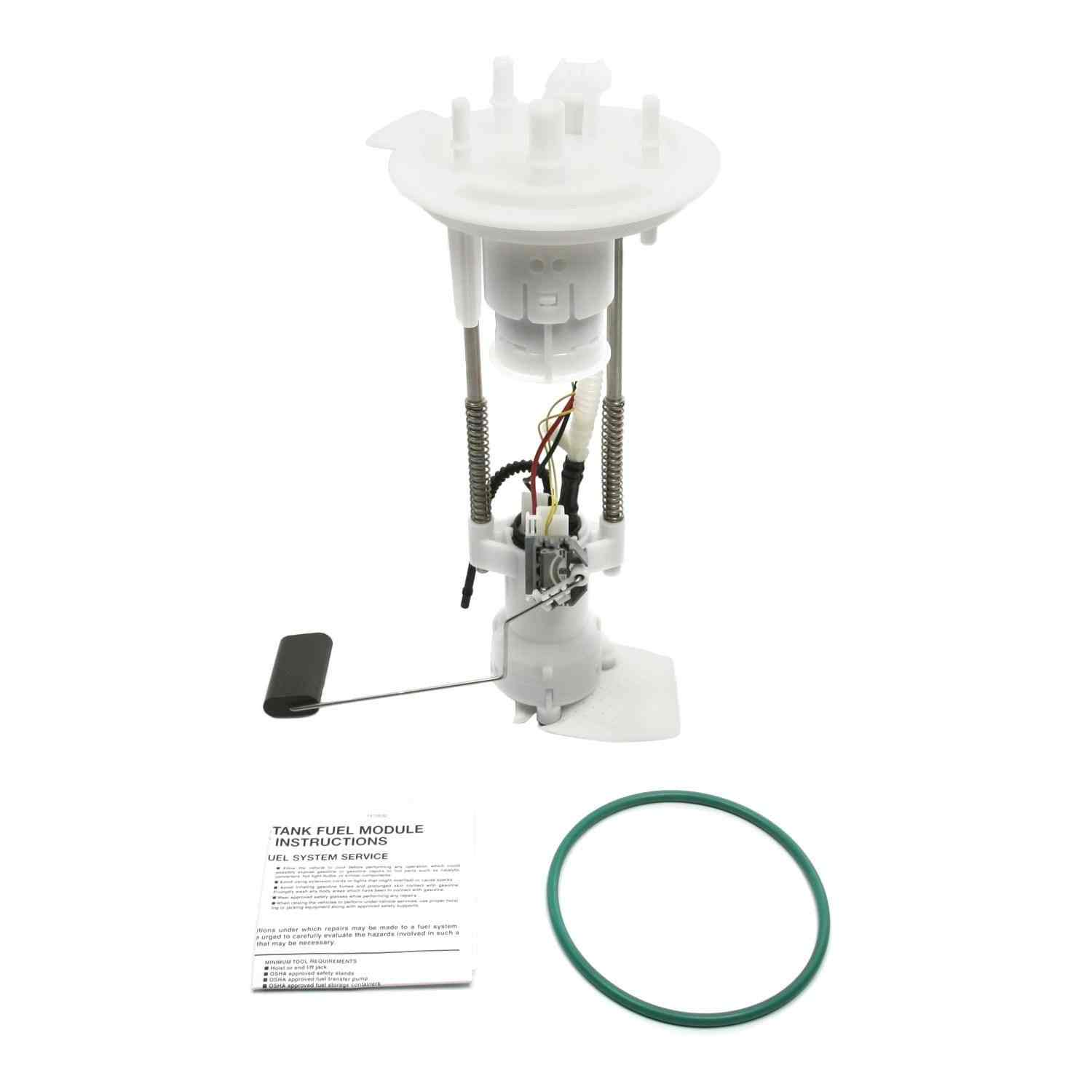 MAGNETI MARELLI OFFERED BY MOPAR - Fuel Pump Module Assembly - MGM 1AMFP00067