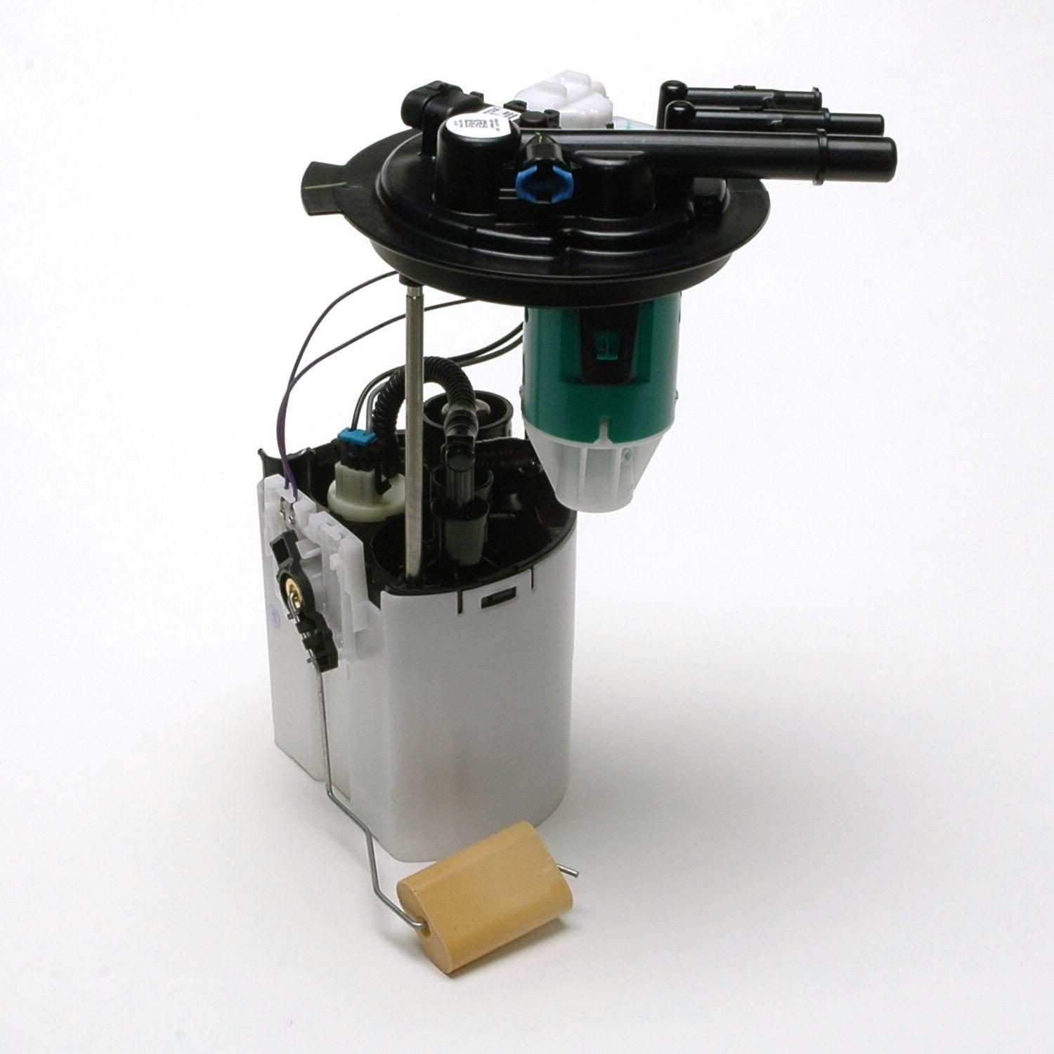 MAGNETI MARELLI OFFERED BY MOPAR - Fuel Pump Module Assembly - MGM 1AMFP00086