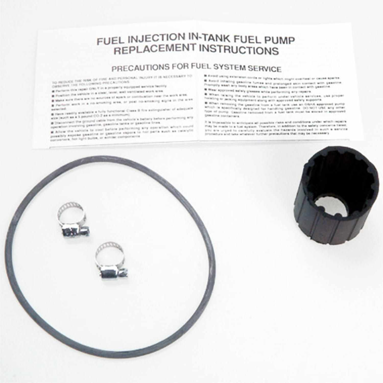 MAGNETI MARELLI OFFERED BY MOPAR - Electric Fuel Pump - MGM 1AMFP00109