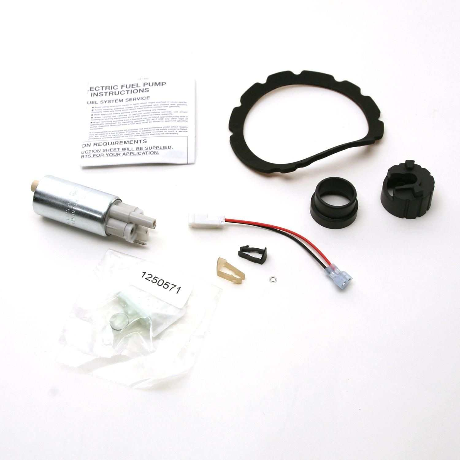 MAGNETI MARELLI OFFERED BY MOPAR - Fuel Pump and Strainer Set - MGM 1AMFP00117