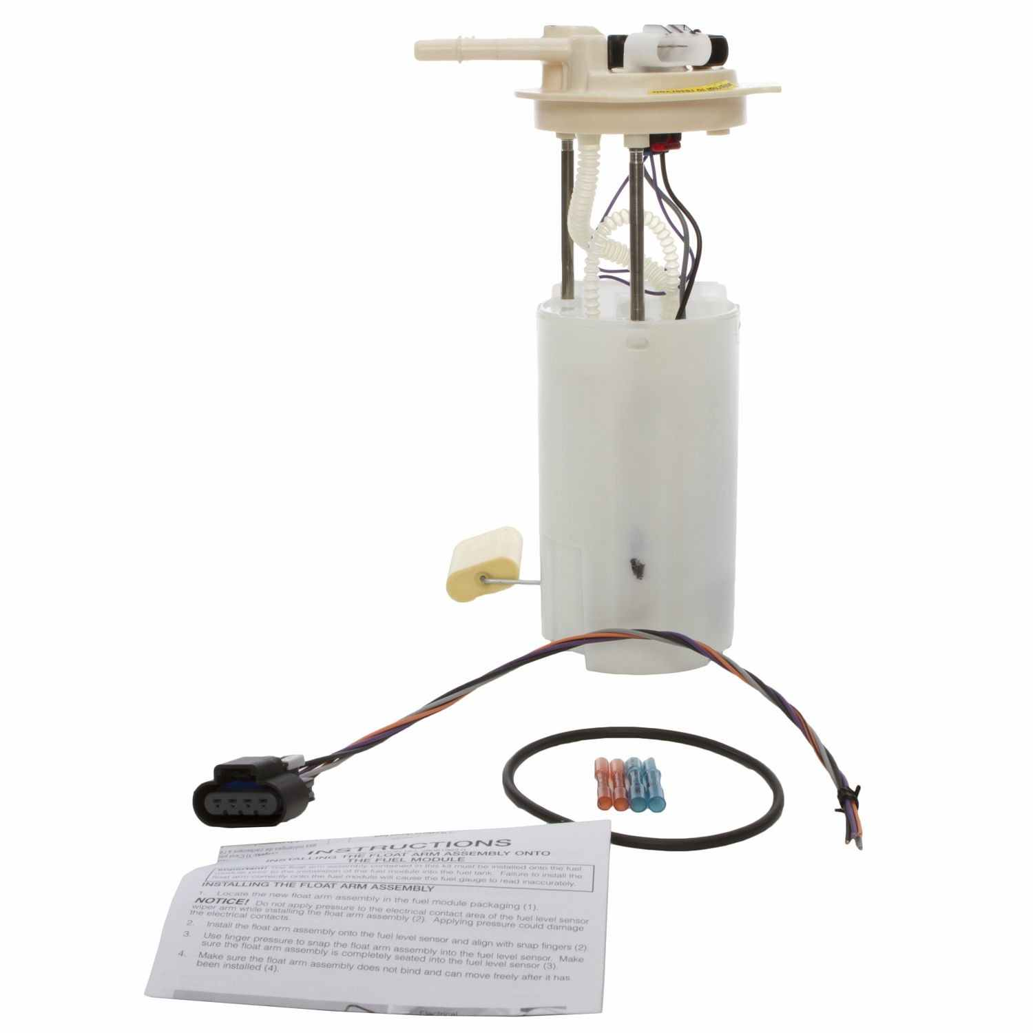 MAGNETI MARELLI OFFERED BY MOPAR - Fuel Pump Module Assembly - MGM 1AMFP00134