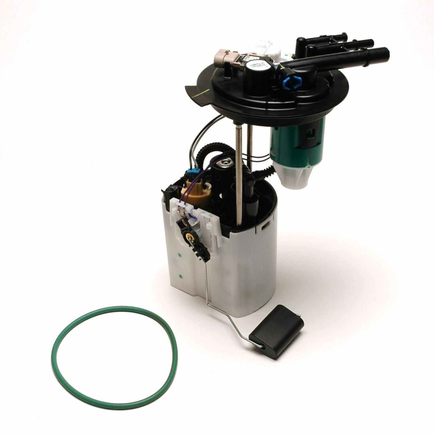 MAGNETI MARELLI OFFERED BY MOPAR - Fuel Pump Module Assembly - MGM 1AMFP00136