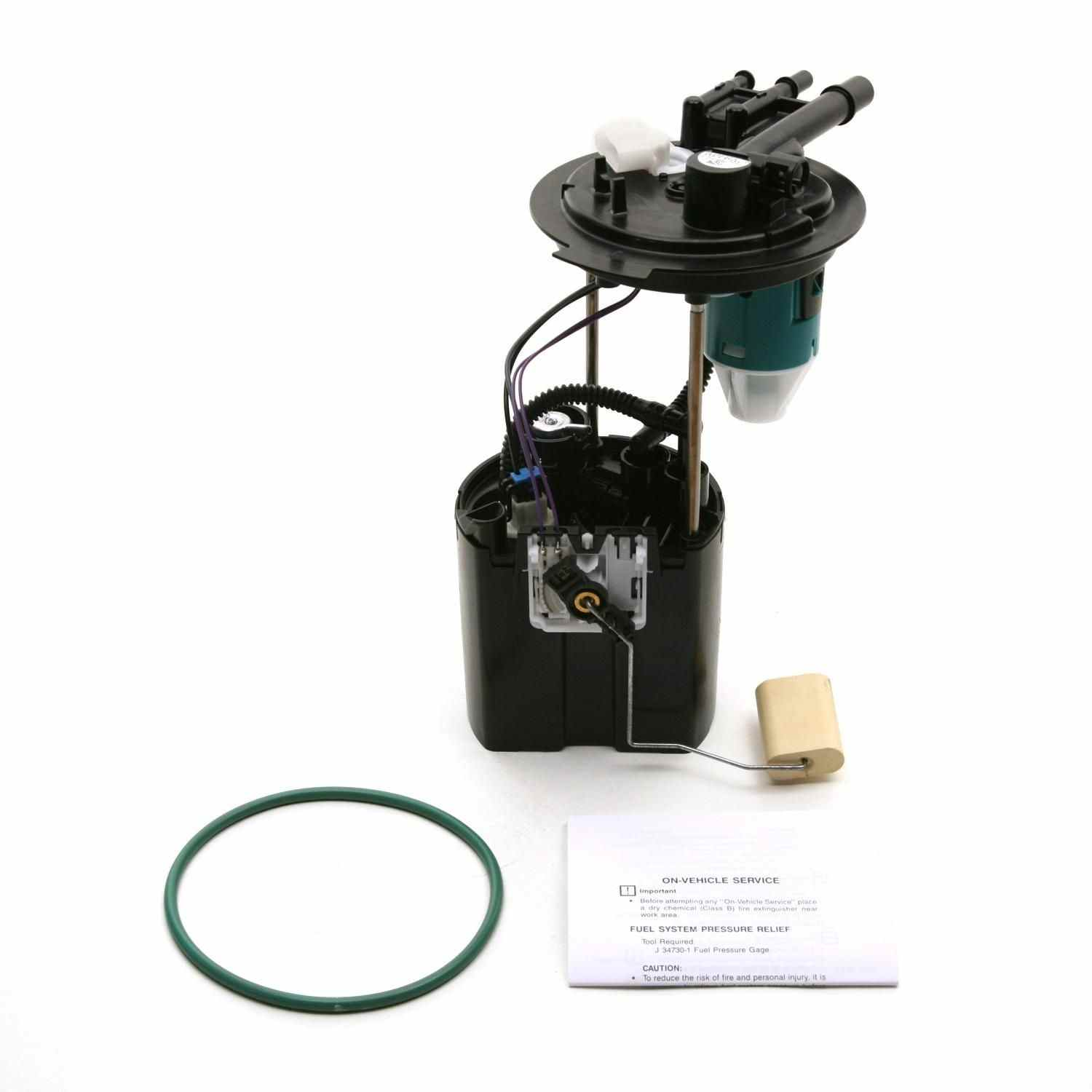 MAGNETI MARELLI OFFERED BY MOPAR - Fuel Pump Module Assembly - MGM 1AMFP00148