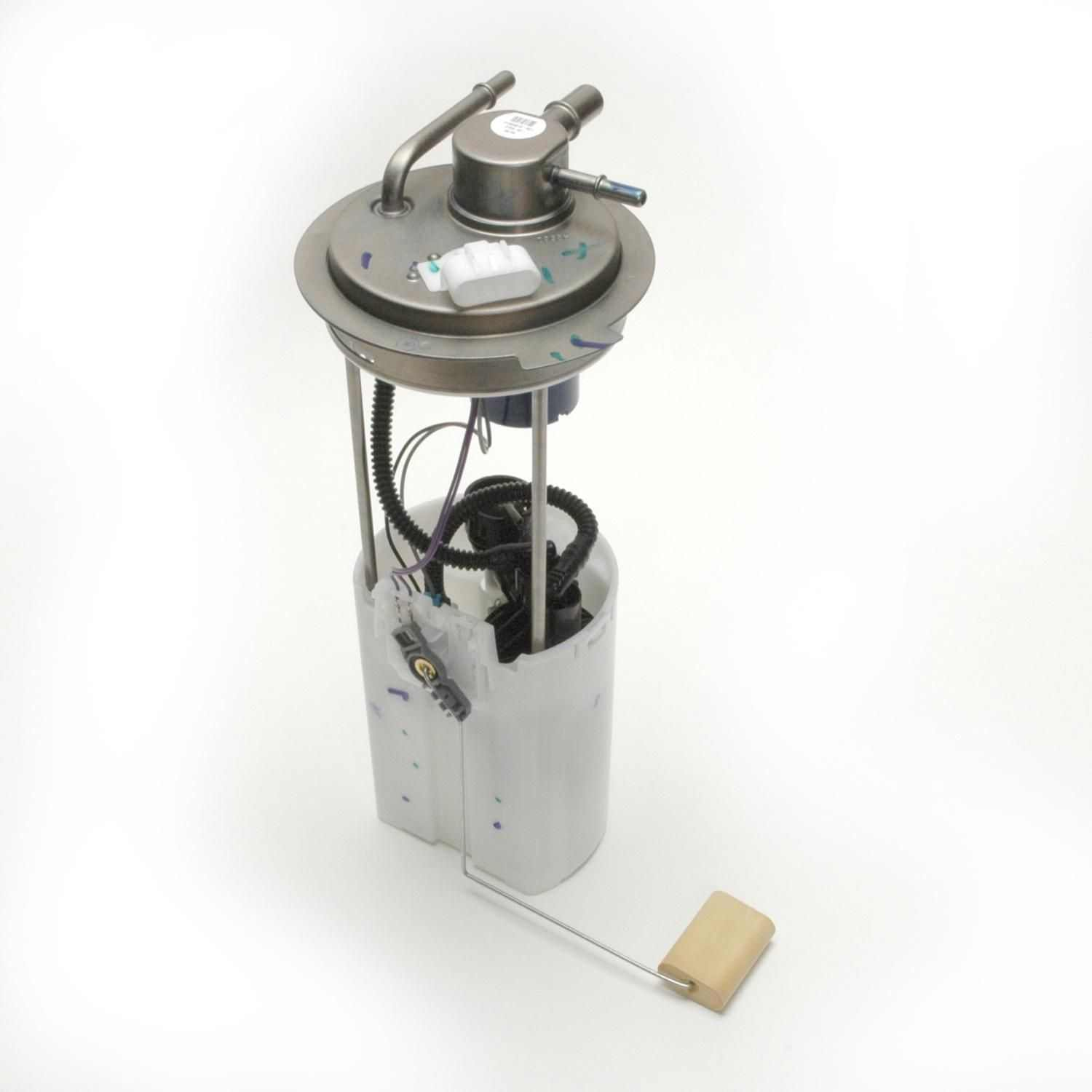 MAGNETI MARELLI OFFERED BY MOPAR - Fuel Pump Module Assembly - MGM 1AMFP00169