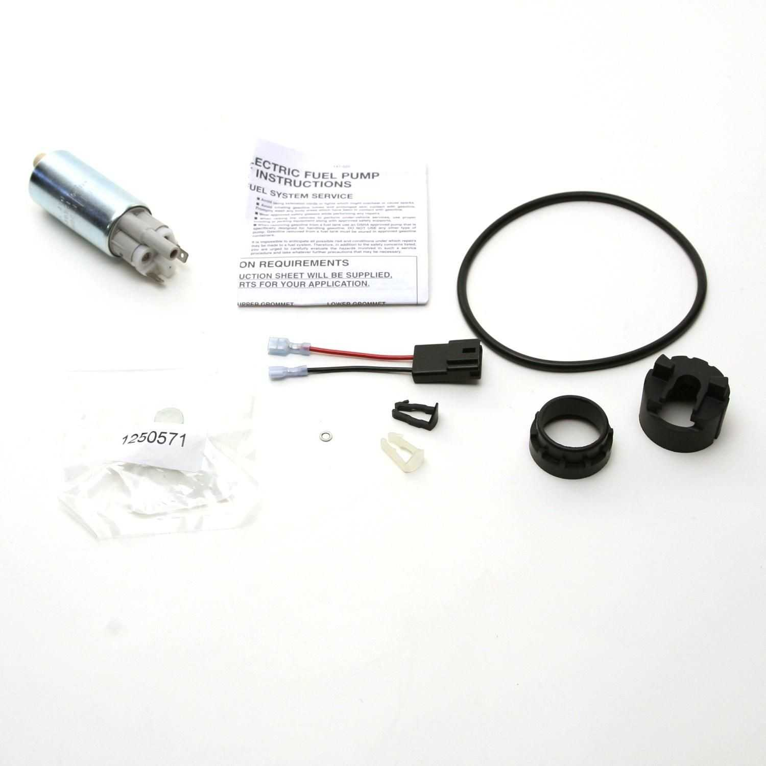 MAGNETI MARELLI OFFERED BY MOPAR - Fuel Pump and Strainer Set - MGM 1AMFP00178