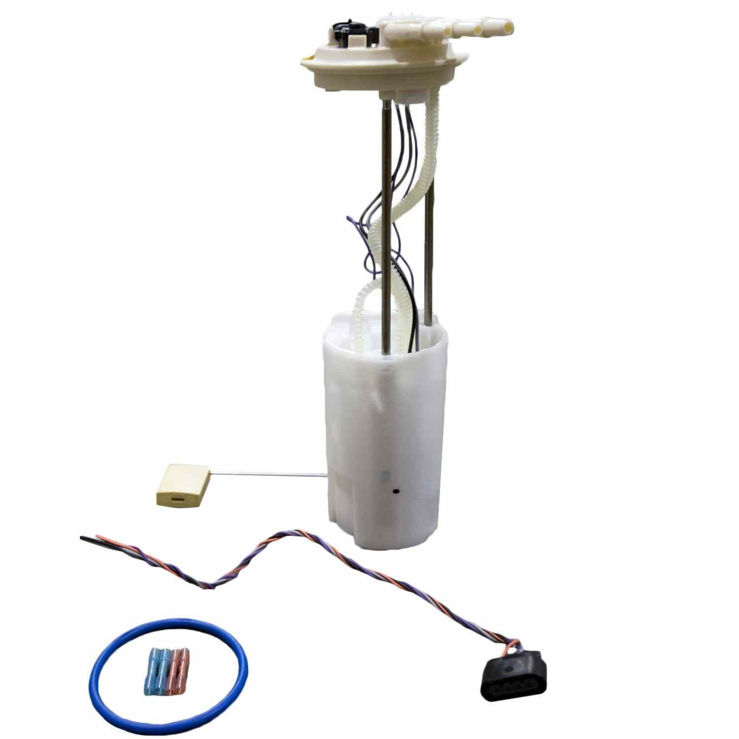 MAGNETI MARELLI OFFERED BY MOPAR - Fuel Pump Module Assembly - MGM 1AMFP00200