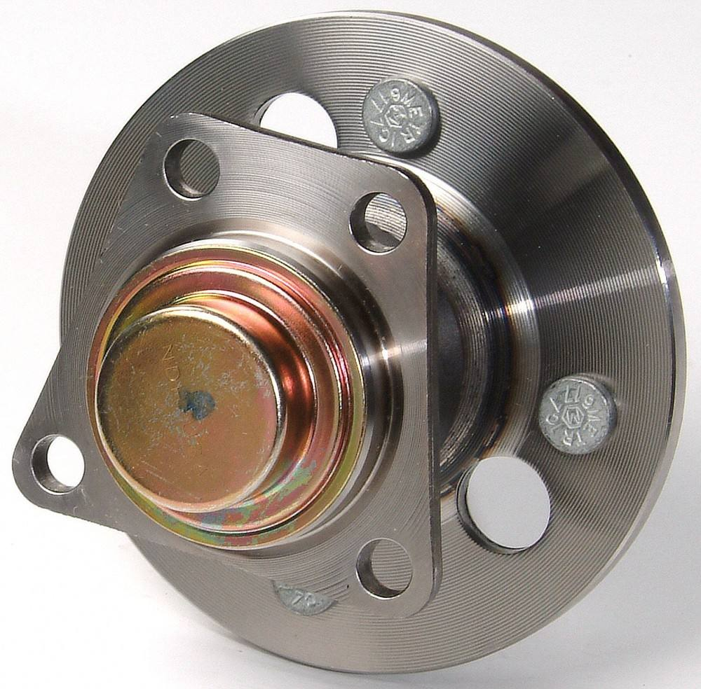 MAGNETI MARELLI OFFERED BY MOPAR - Magneti Marelli Wheel Bearing and Hub Assembly - MGM 1AMH512000