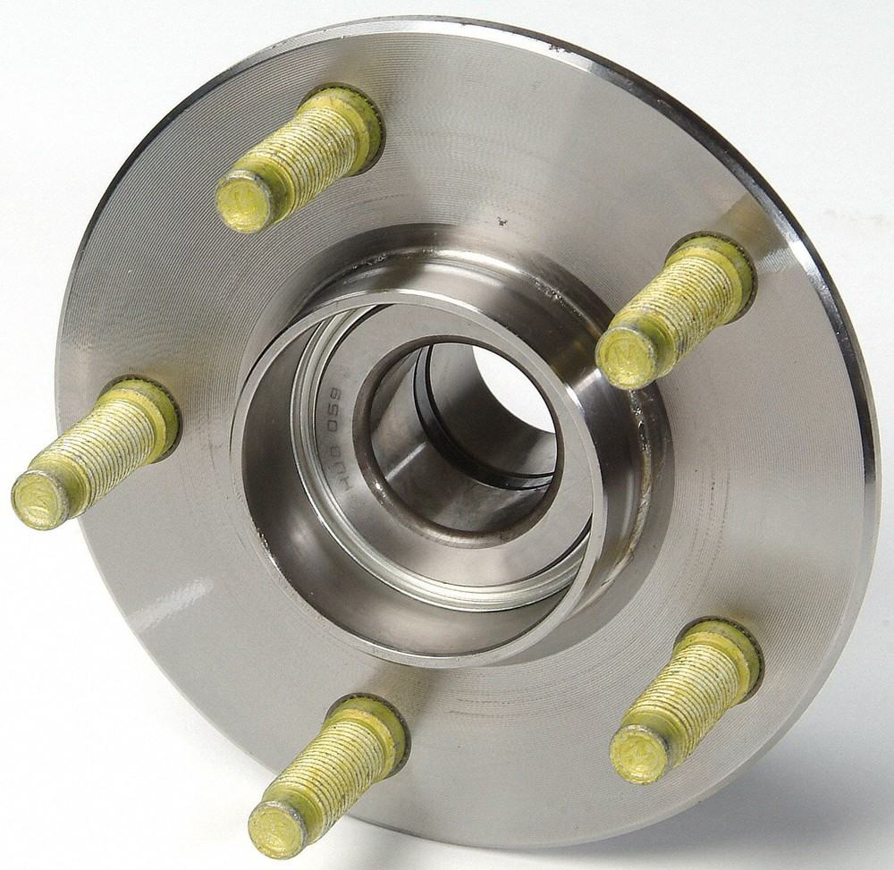 MAGNETI MARELLI OFFERED BY MOPAR - Magneti Marelli Wheel Bearing and Hub Assembly - MGM 1AMH512163