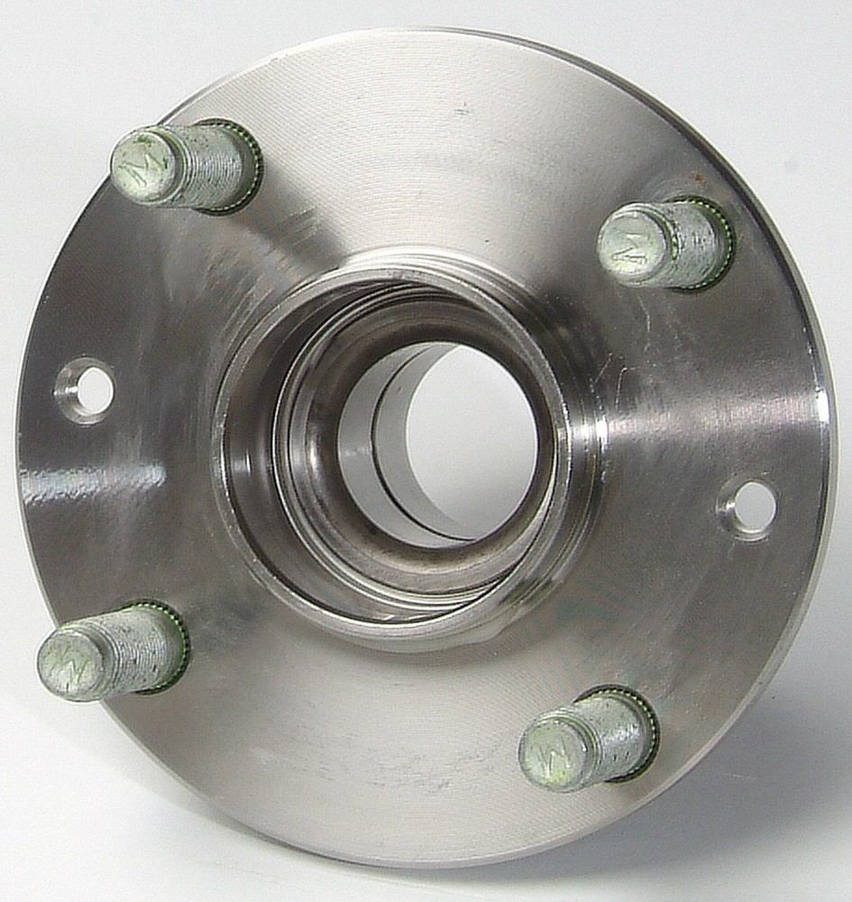 MAGNETI MARELLI OFFERED BY MOPAR - Magneti Marelli Wheel Bearing and Hub Assembly - MGM 1AMH513030