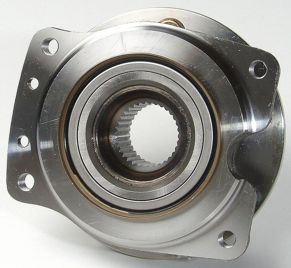 MAGNETI MARELLI OFFERED BY MOPAR - Magneti Marelli Wheel Bearing and Hub Assembly - MGM 1AMH513044