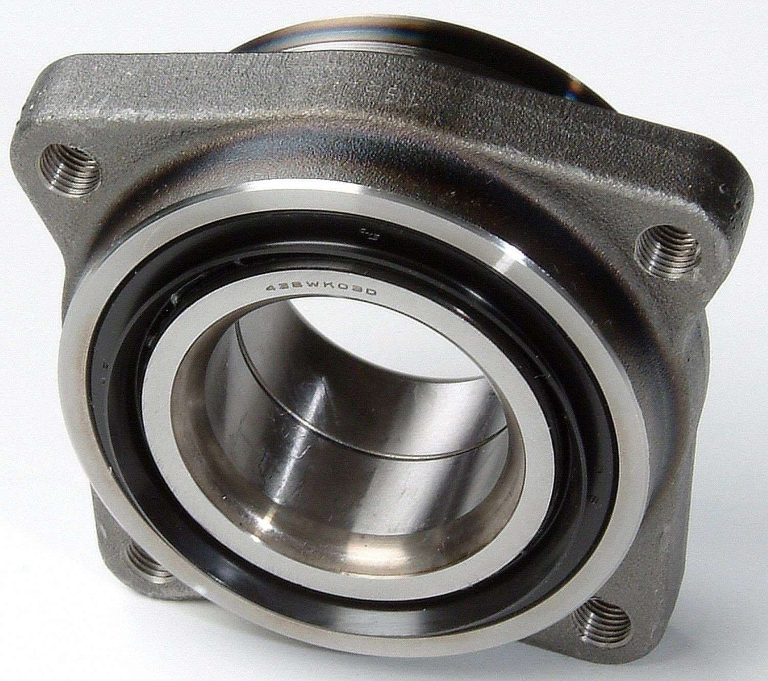 MAGNETI MARELLI OFFERED BY MOPAR - Wheel Bearing And Hub Assembly - MGM 1AMH513098