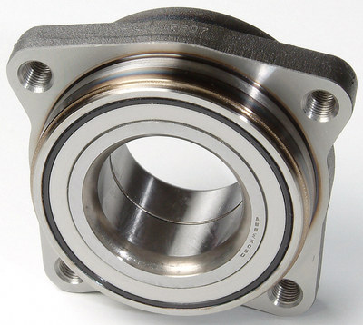 MAGNETI MARELLI OFFERED BY MOPAR - Wheel Bearing & Hub Assembly - MGM 1AMH513098