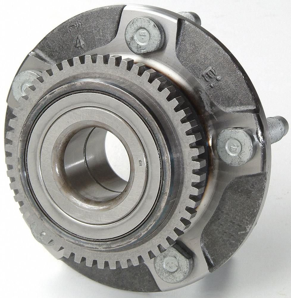 MAGNETI MARELLI OFFERED BY MOPAR - Magneti Marelli Wheel Bearing and Hub Assembly - MGM 1AMH513115