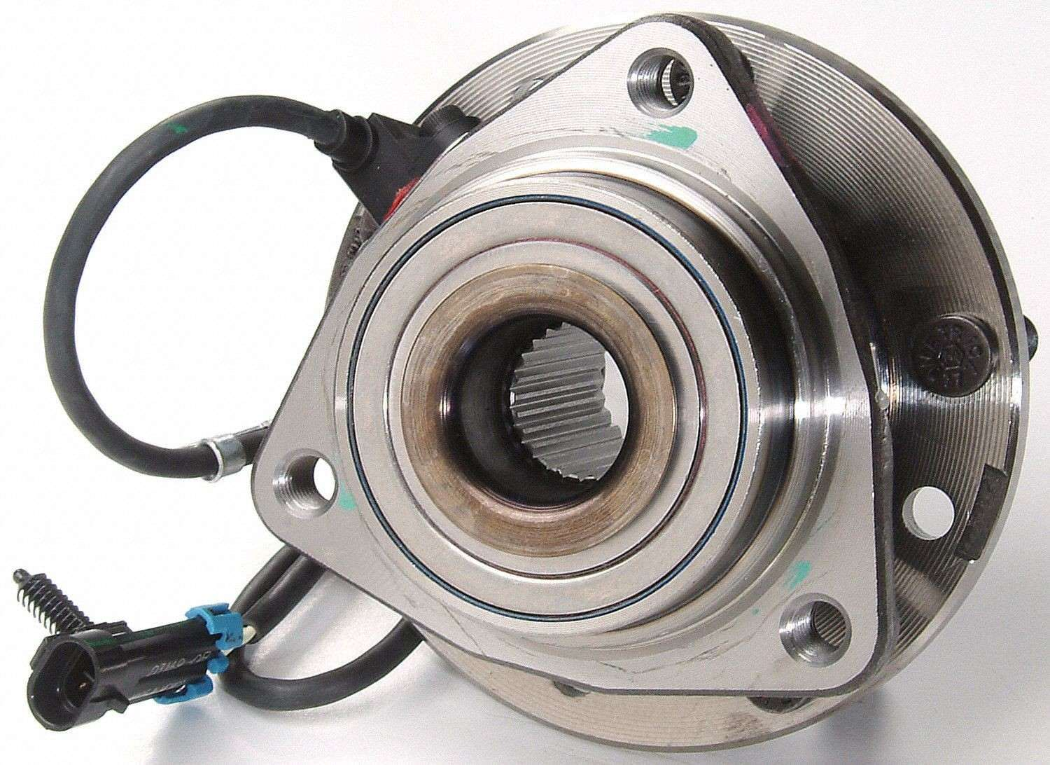 Magneti Marelli by Mopar 1AMH513124 Wheel Bearing and Hub Assembly