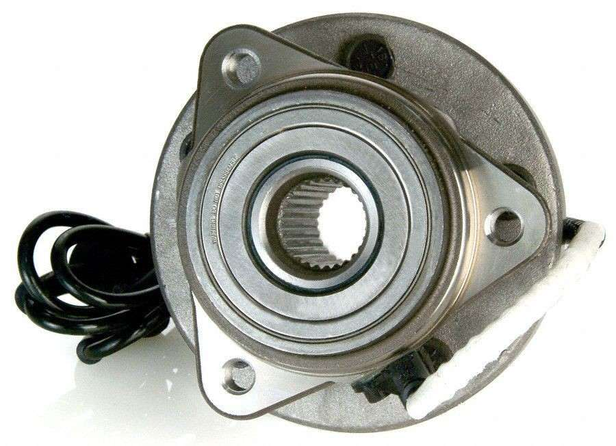 MAGNETI MARELLI OFFERED BY MOPAR - Wheel Bearing And Hub Assembly - MGM 1AMH515052