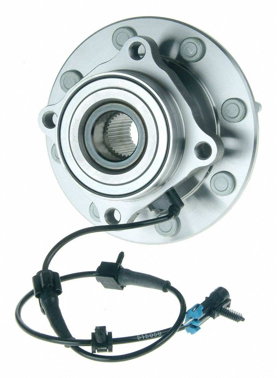 Magneti Marelli by Mopar 1AMH513215 Wheel Bearing and Hub Assembly