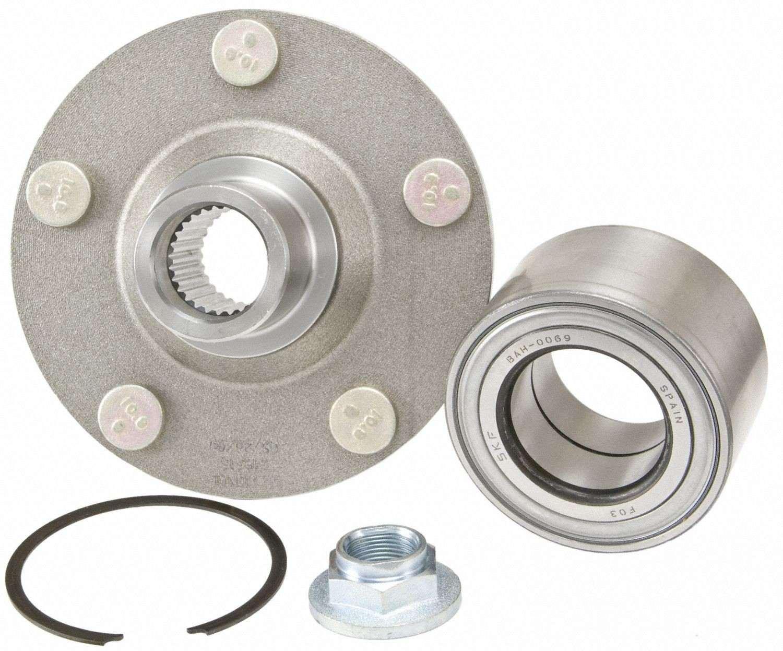 MAGNETI MARELLI OFFERED BY MOPAR - Magneti Marelli Wheel Hub Repair Kit - MGM 1AMH518515