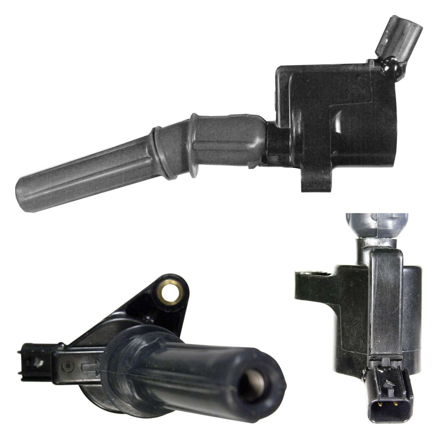 MAGNETI MARELLI OFFERED BY MOPAR - Ignition Coil - MGM 1AMIC00001