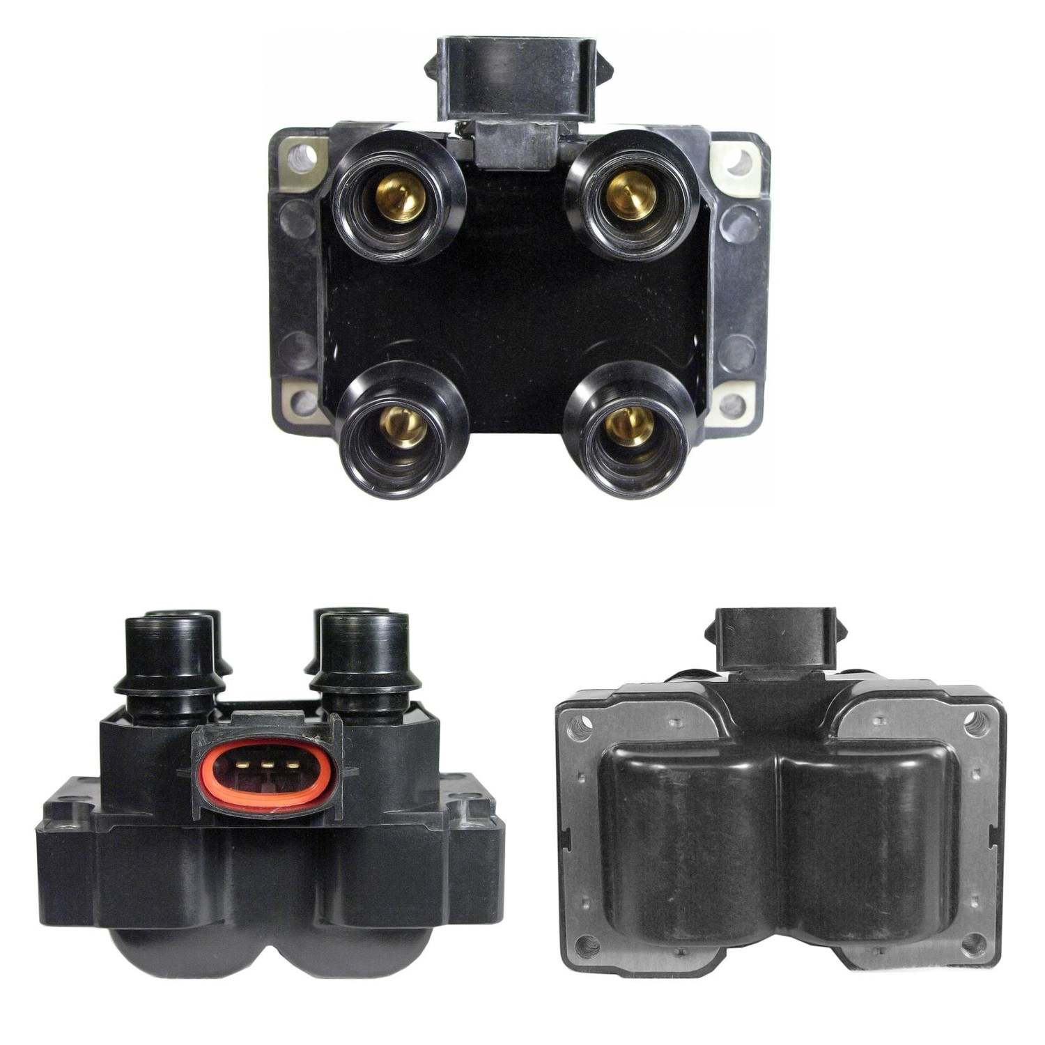 MAGNETI MARELLI OFFERED BY MOPAR - Ignition Coil - MGM 1AMIC00006