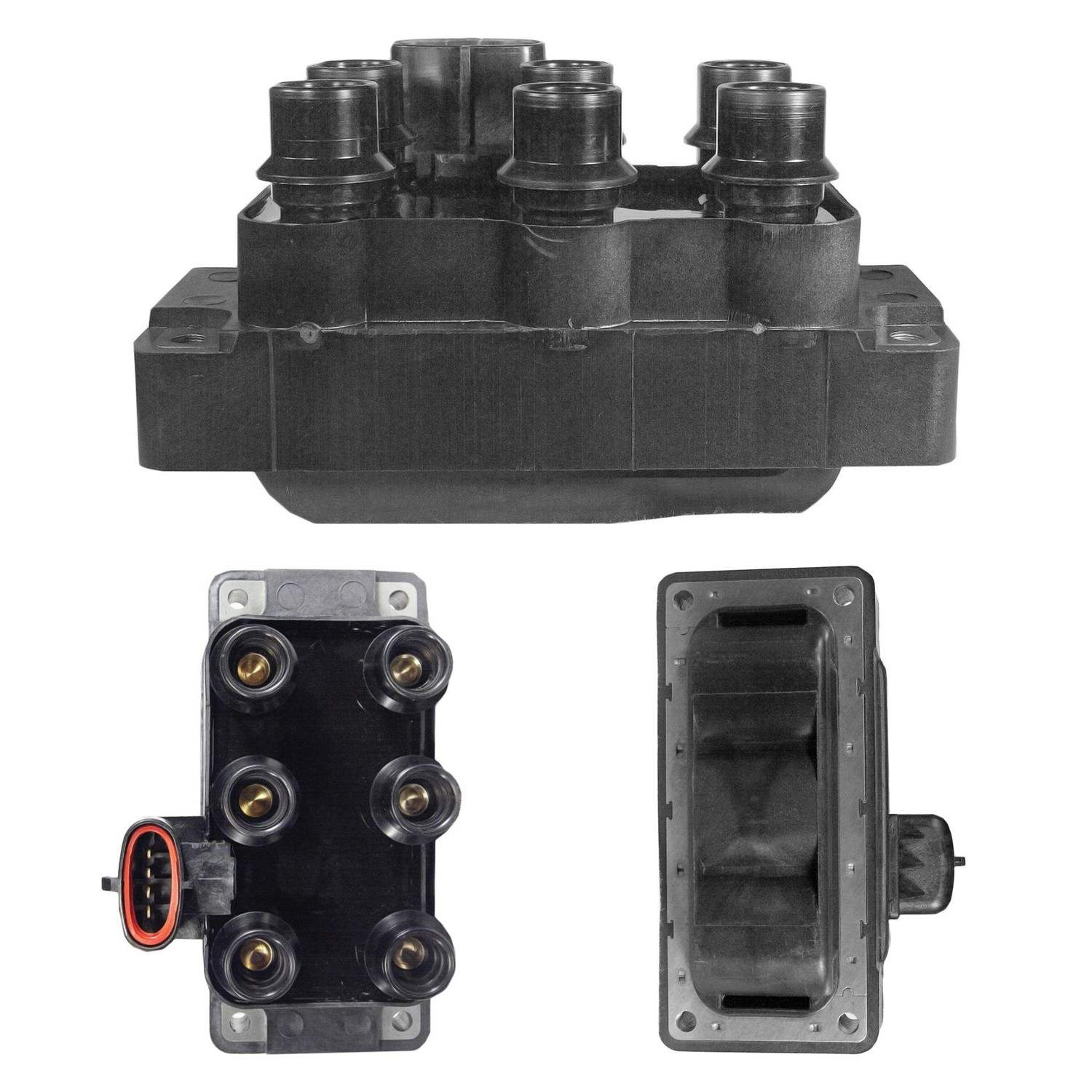 MAGNETI MARELLI OFFERED BY MOPAR - Ignition Coil - MGM 1AMIC00014