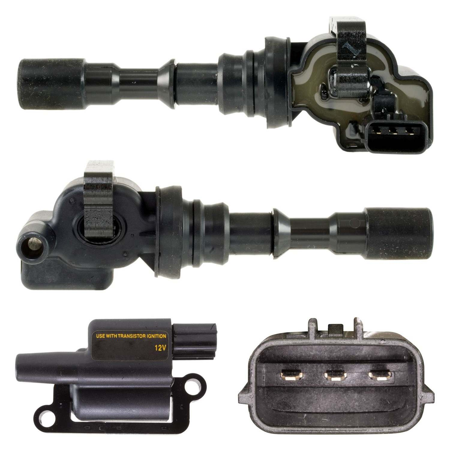 MAGNETI MARELLI OFFERED BY MOPAR - Ignition Coil - MGM 1AMIC00038