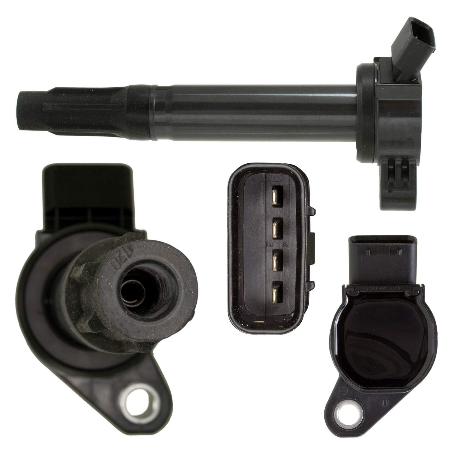 MAGNETI MARELLI OFFERED BY MOPAR - Ignition Coil - MGM 1AMIC00043