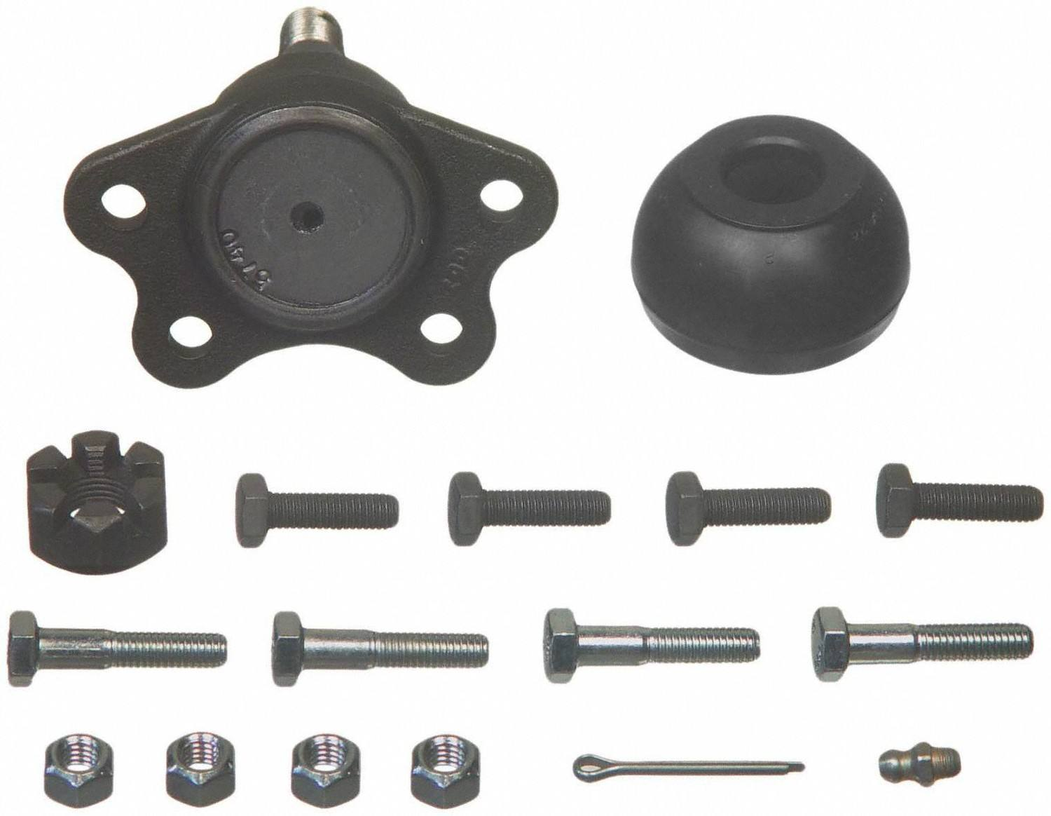 MAGNETI MARELLI OFFERED BY MOPAR - Suspension Ball Joint - MGM 1AMJ104100
