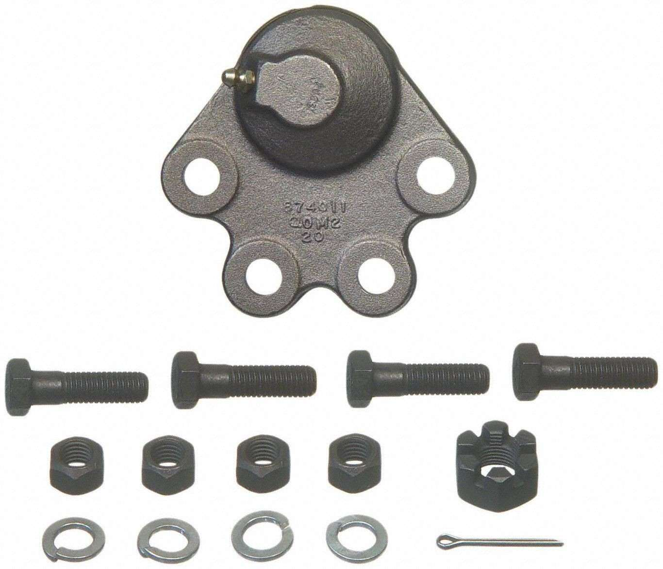 MAGNETI MARELLI OFFERED BY MOPAR - Suspension Ball Joint - MGM 1AMJ104106