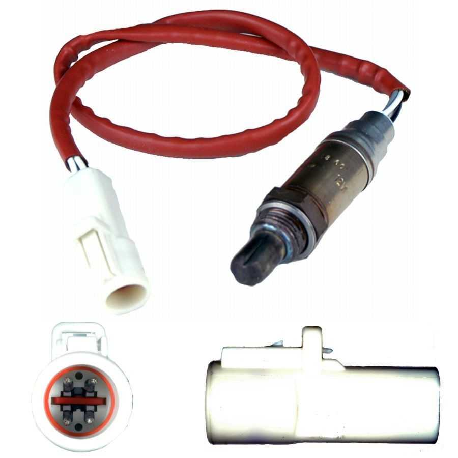 MAGNETI MARELLI OFFERED BY MOPAR - Oxygen Sensor(New) (Downstream Right) - MGM 1AMOX00016