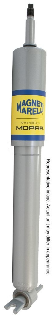 MAGNETI MARELLI OFFERED BY MOPAR - Gas-a-just Shock Absorber - MGM 1AMSH11003