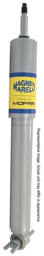 MAGNETI MARELLI OFFERED BY MOPAR - Mopar Monotube Shock Absorber - MGM 1AMSH12054