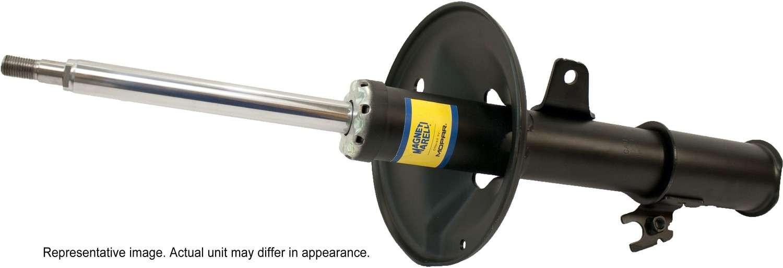MAGNETI MARELLI OFFERED BY MOPAR - Excel-G Suspension Strut Assembly - MGM 1AMST22007