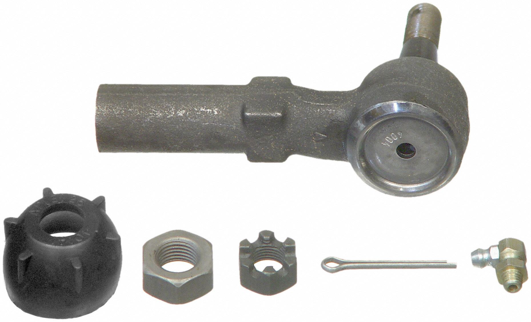 tie rod end catalogue pdf