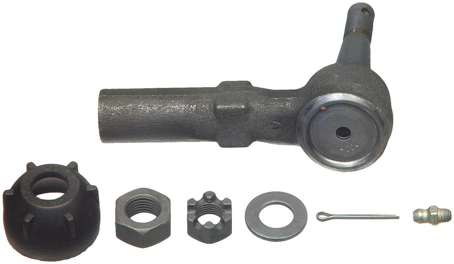 MAGNETI MARELLI OFFERED BY MOPAR - Steering Tie Rod End - MGM 1AMT003452