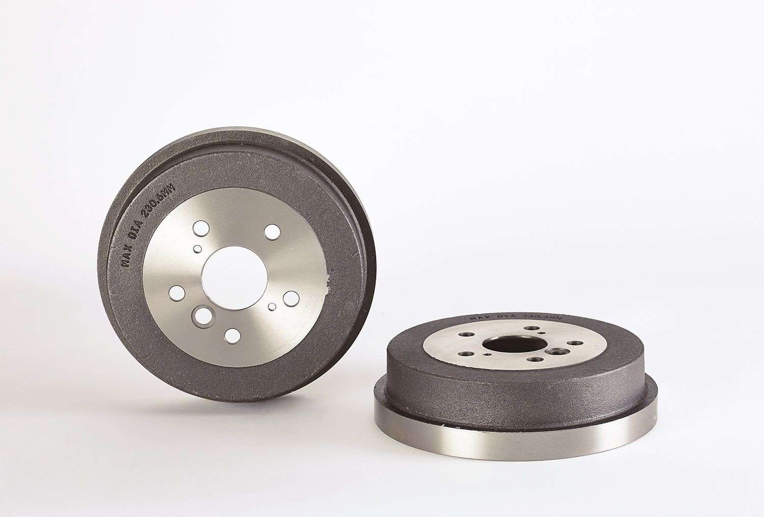 MAGNETI MARELLI OFFERED BY MOPAR - OE Replacement Brake Drum - MGM 1AMVD20324