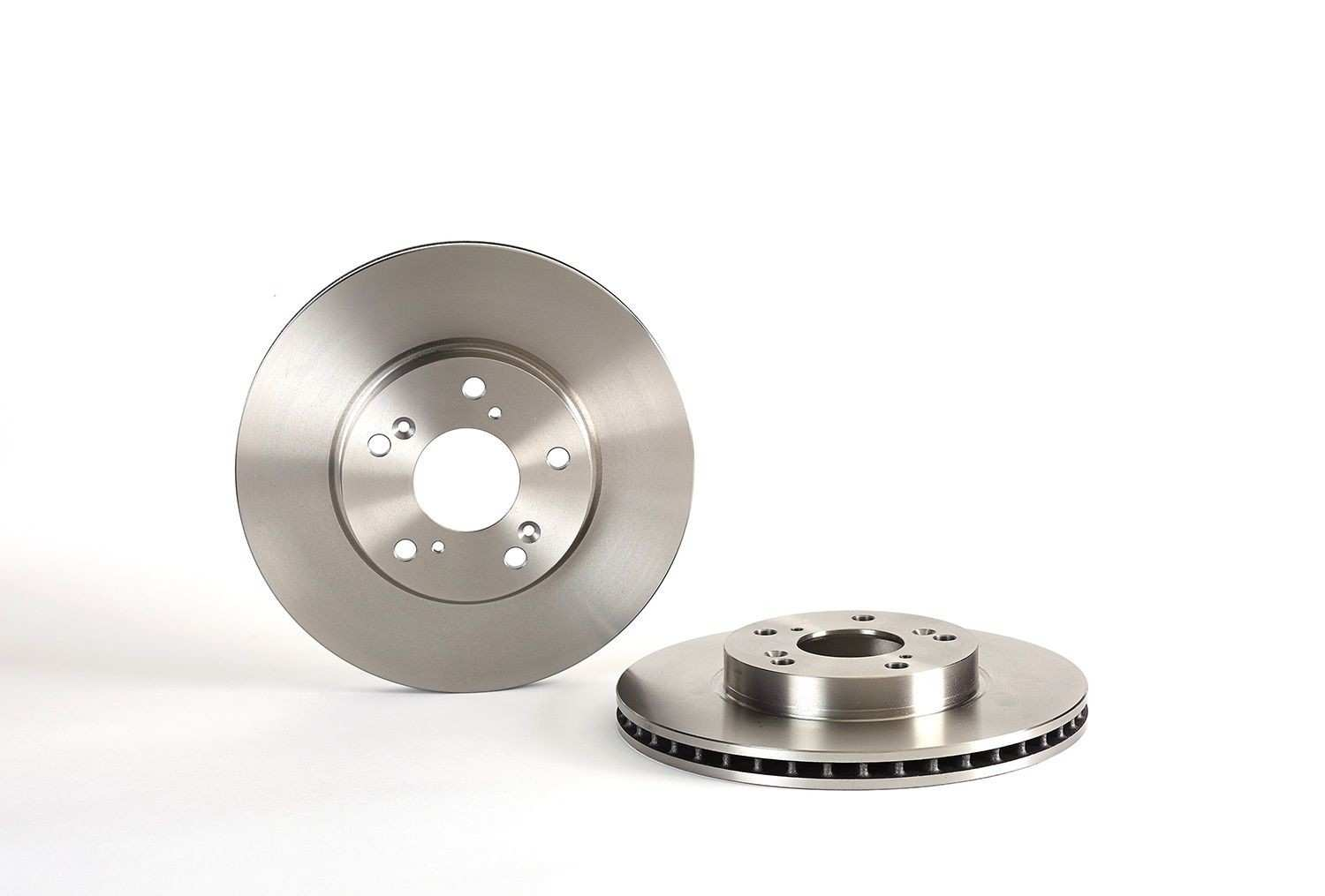 MAGNETI MARELLI OFFERED BY MOPAR - OE Replacement Brake Rotor - MGM 1AMVR10110
