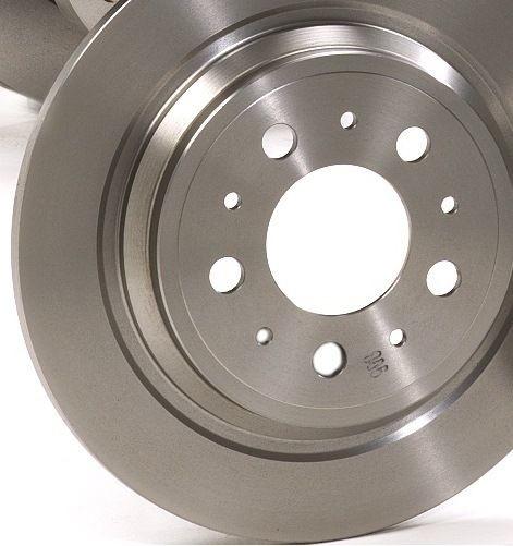 MAGNETI MARELLI OFFERED BY MOPAR - Magneti Marelli Brake Rotor - MGM 1AMVR20212