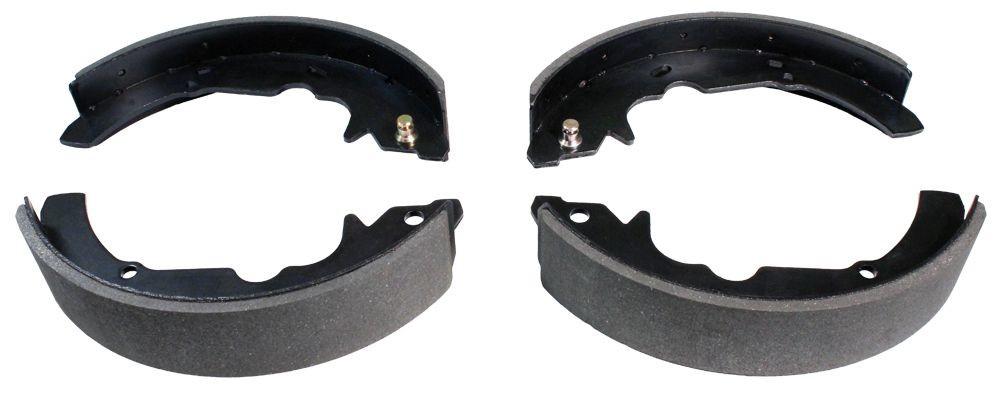 MAGNETI MARELLI OFFERED BY MOPAR - Drum Brake Shoe - MGM 1AMVS00618